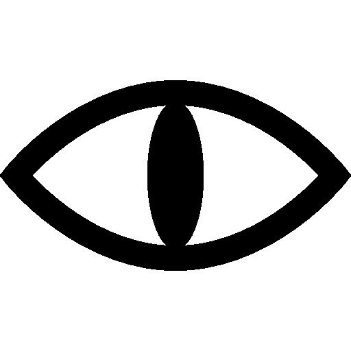 Reptile Icon
