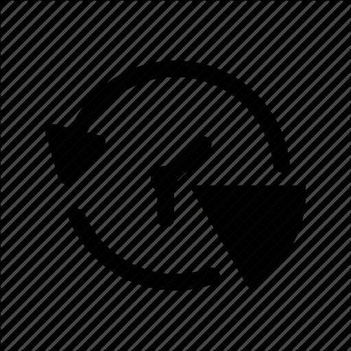 Backup, Cloud, Data, Database, File, Network, Storage Icon