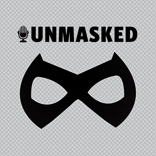 Captain Marvel Unmasked Podcast