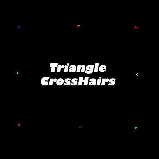 Triangle Crosshairs Team Fortress Effect Mods