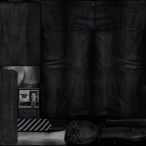 Wesker Umbrella Chronicles Addon