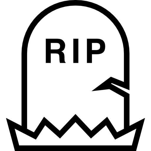Tombstone Icons Free Download