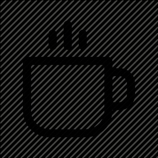Break, Coffee, Coffee Break, Cup, Hot, Networking, Reunion Icon