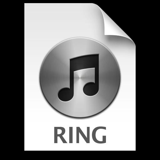Itunes Ringtone Icon