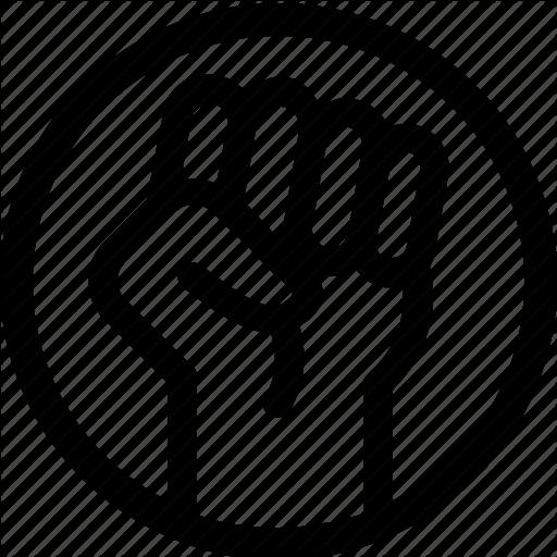 Coup, Innovation, Revolution, Strike, Violence Icon