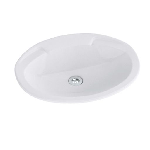 Buy Hindware Rhapsody Special Counter Top Self Rimming Basin