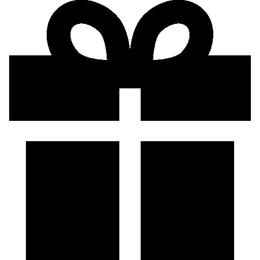 Christmas Ribbon Icon