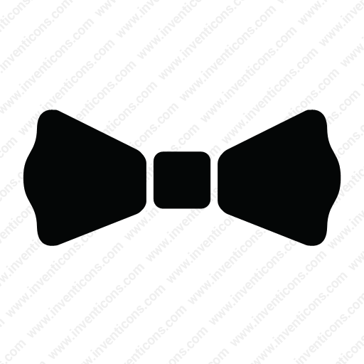 Download Bow,clothes,officially,ribbon Icon Inventicons