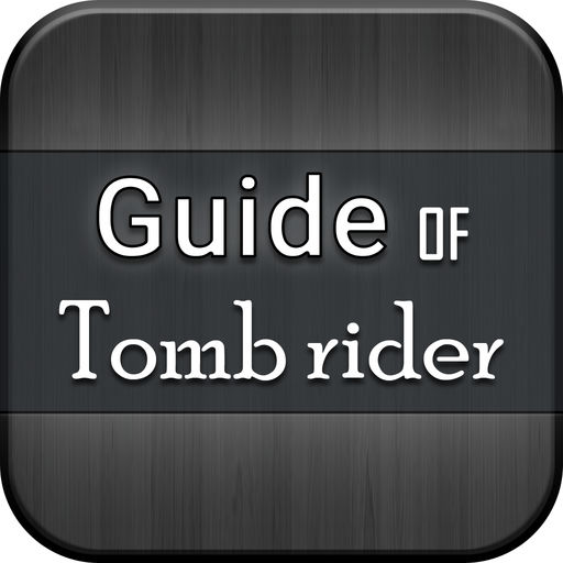 Guide For Rise Of The Tomb Raider