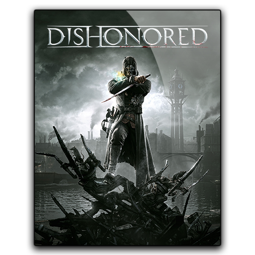 Icon Dishonored