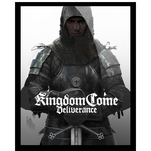 Icon Kingdom Come Deliverance