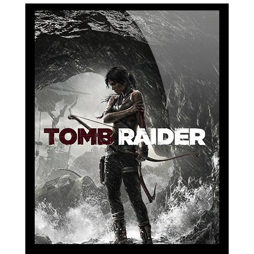 Icon Tomb Raider