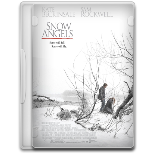 Covers, Cover, Snow, Angels, Movie Icon Free Of Movie Mega Pack