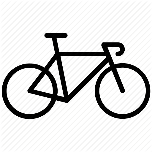 Bicycle, Bike, Bikecons, Cycling, Road, Sport Icon