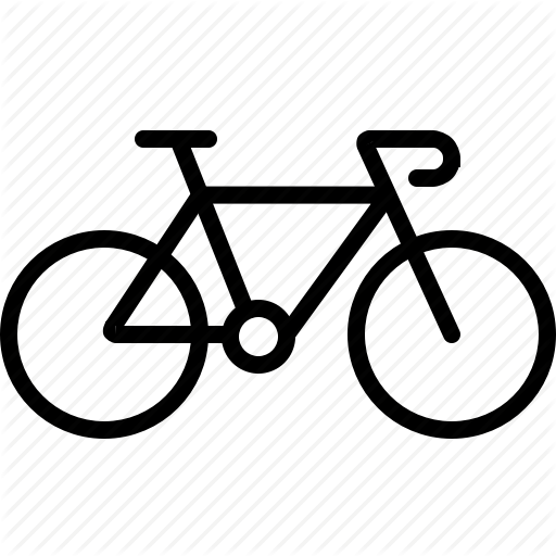 Bicycle, Cycling, Race, Ride, Road Bicycle, Road Bike, Velodrom Icon