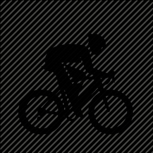 Bike, Cycle, Cycling, Kuizin, Ride, Road, Transport Icon