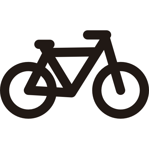 Bike Icons Free Download