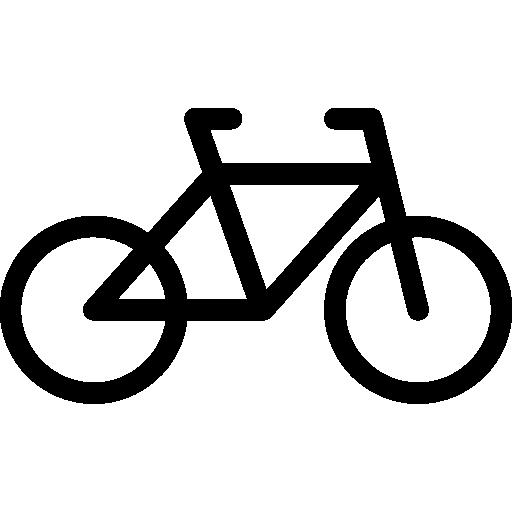 Bikes, Road Bike, Bike, Transport, Wheels Icon