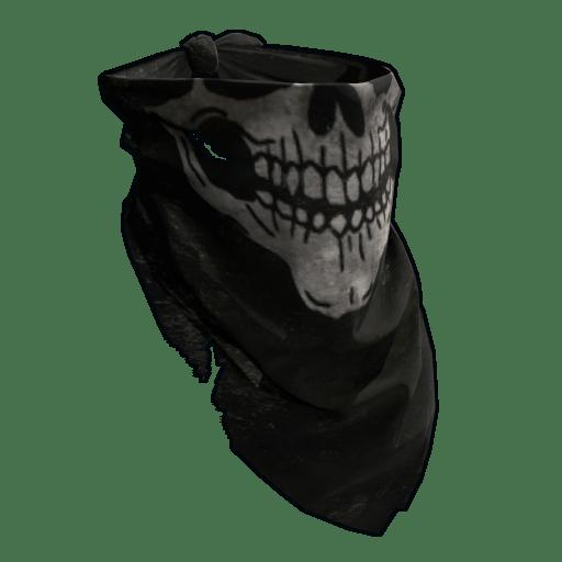 Skull Bandana Rust Wiki Fandom Powered