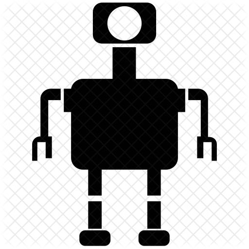 Robot Icon Png