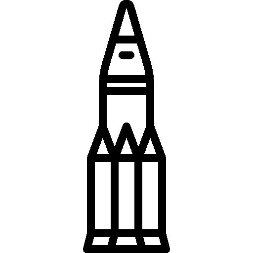 Rocket Ship Icons Free Download