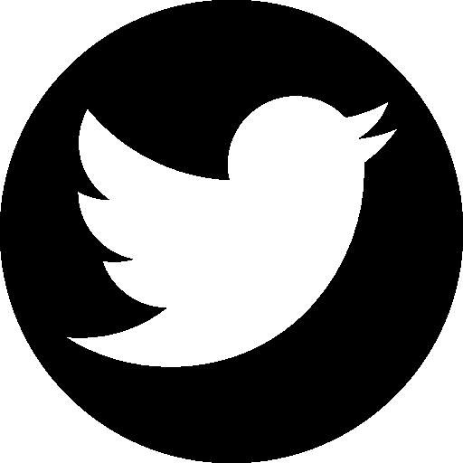 Twitter Logo Icons Free Download