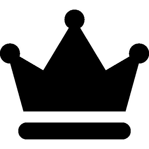 Royal Crown Icons Free Download