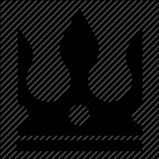 Crown, King, Luxury, Royal Icon