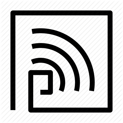 Feed, News, Newsletter, Rss Icon