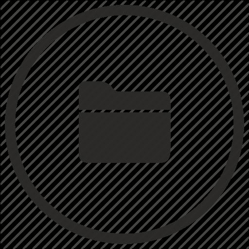 Catalog, Files, Folder, Rubric Icon
