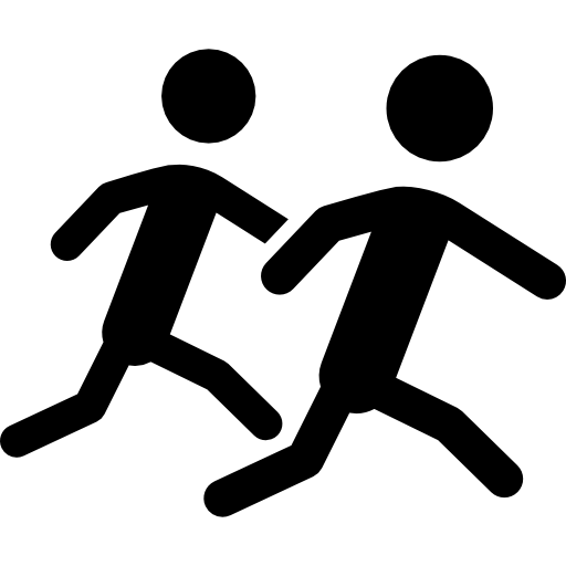 Runners Icons Free Download