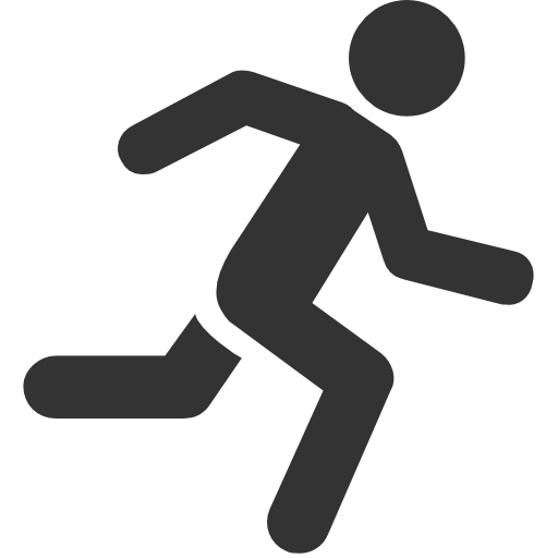 Running, Man Icon Free Of Android Icons