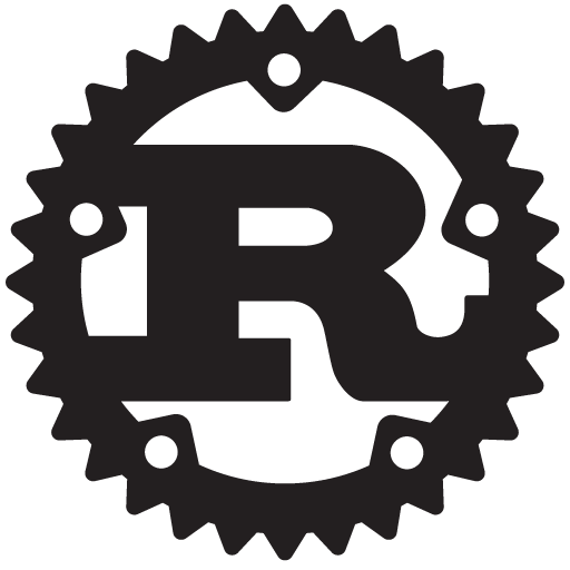 Officially Provide The Rust Logo Issue