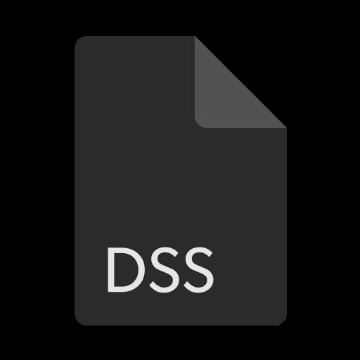 Free Icons Dss