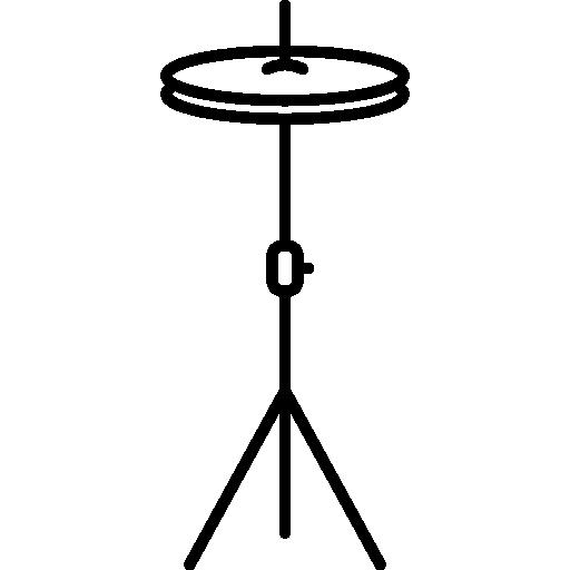 Hi Hat Icons Free Download