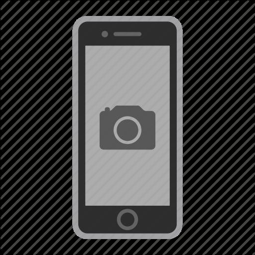 App, Apple, Camera, Iphone, Mobile, Phone, Screen Icon