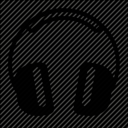 Ear Plug, Ear Safety, Ear Sound Block, Safety Icon