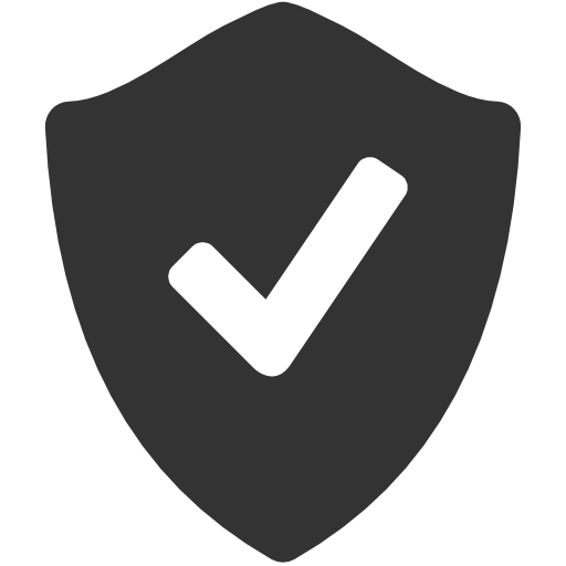 Safety, Tested Icon Free Of Windows Icon