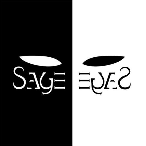 Sage Eyes Fantasy Book