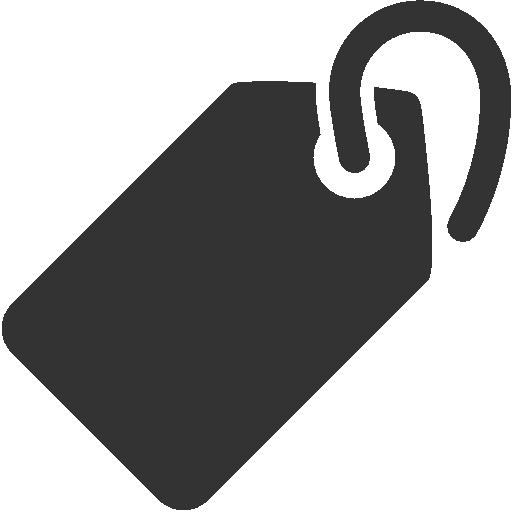Sale Tag Icon Free Icons