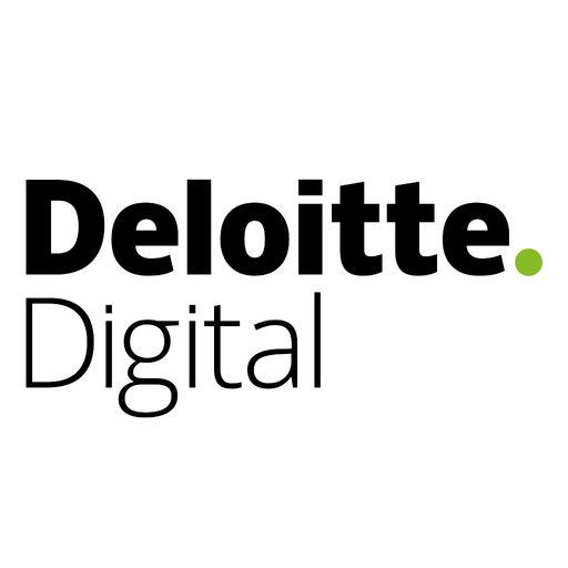 Deloitte Digital Salesforce