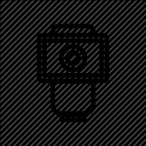 Samsung Camera Icon