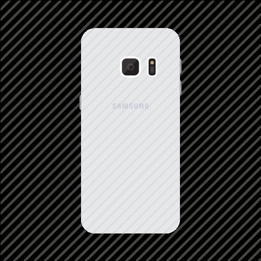 Edge, Phone, Edge, Samsung, Samsung Galaxy, Samsung Icon