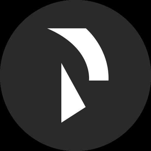 Raiden Network Token Rdn Icon Cryptocurrency Flat Iconset
