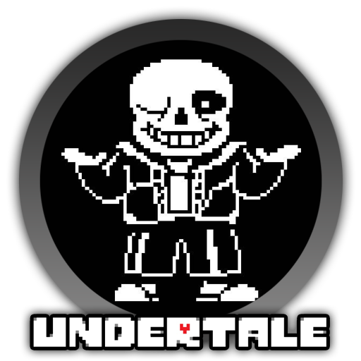 Undertale Icons