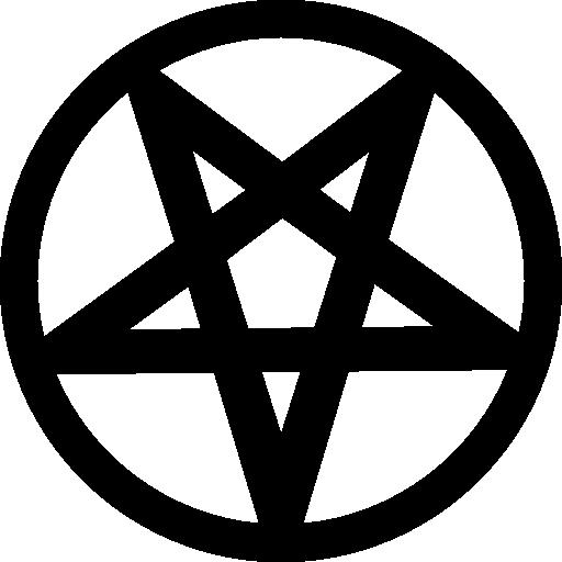 Satan Icon