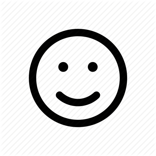 Customer, Good, Happy, Joy, Satisfaction Icon