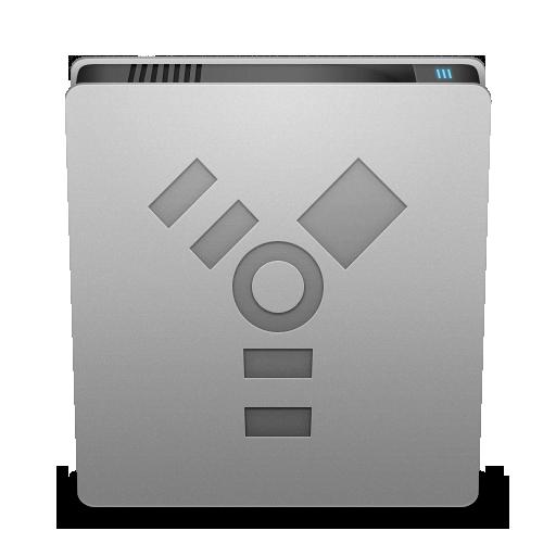 Hard Drive Save Icon Format