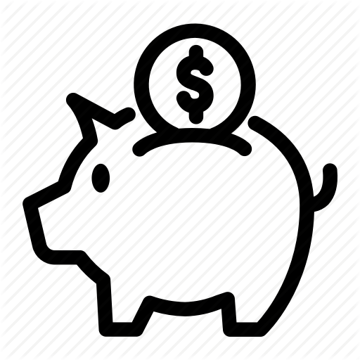Save Money Icon Png
