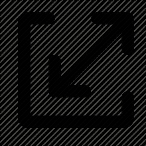 Emoticon, Scalable Icon